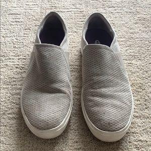 Dr Scholls slide on tennis shoes
